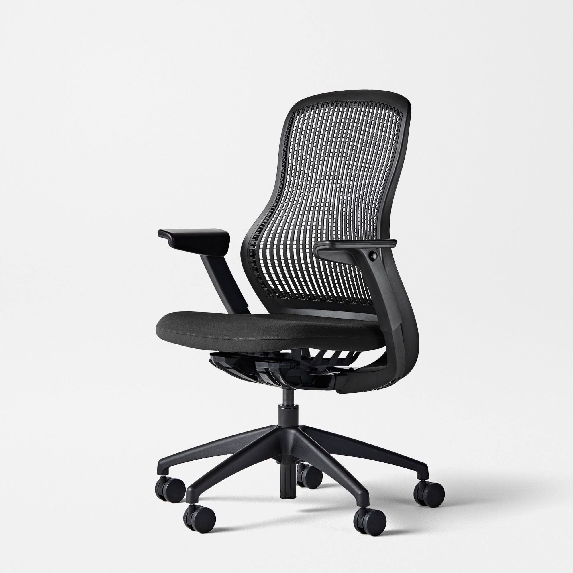 Regeneration Office Chair By Knoll Fully Fully Eu