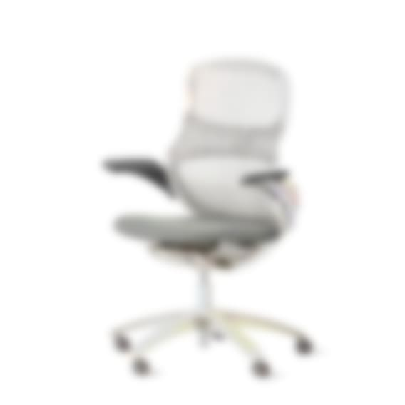 Generation chair meteor pebble