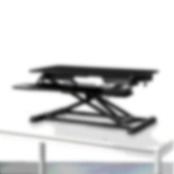 ABLE Desk Co Standing Desk Converter