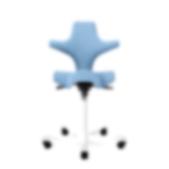 Capisco Chair by HÅG