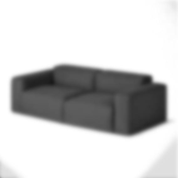 Harlen Sofa Graphite