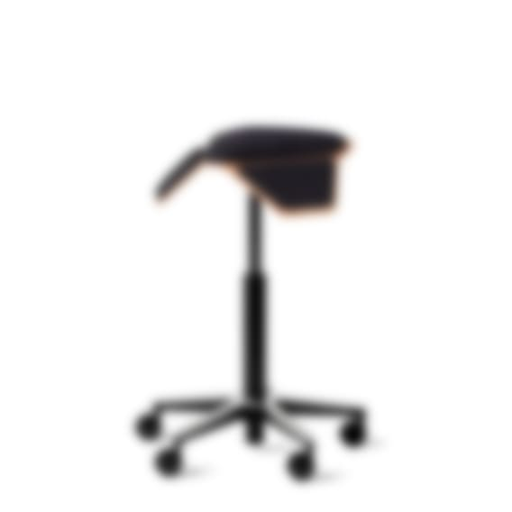 Iloa - Chair - Natural Beech - Jet