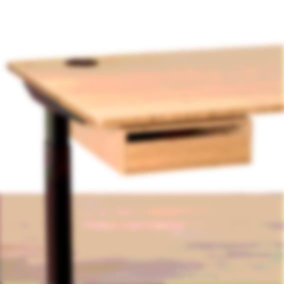 Jarvis Bamboo Schreibtischschublade