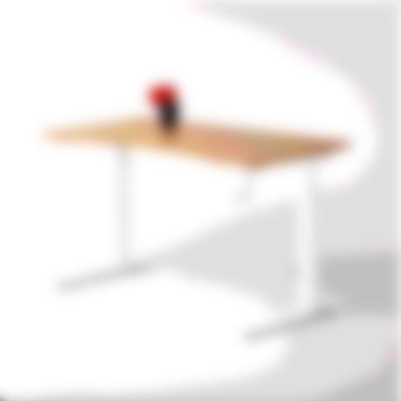 Jarvis Crank-Powered Standing Desk