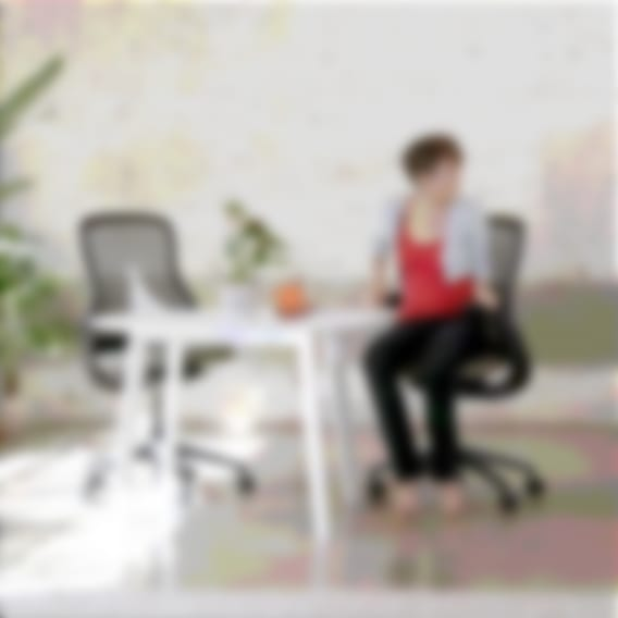 ReGeneration Bürostuhl von Knoll
