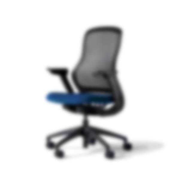 ReGeneration Desk Chair by Knoll