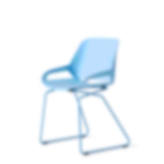 Numo Stuhl von Aeris