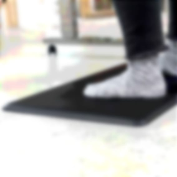 Fully Stand Mat