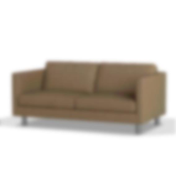 Willamette Sofa - Autumn Grass Upholstery