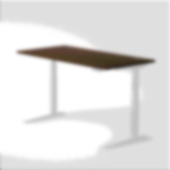 Jarvis Bamboo and Laminate Desktops