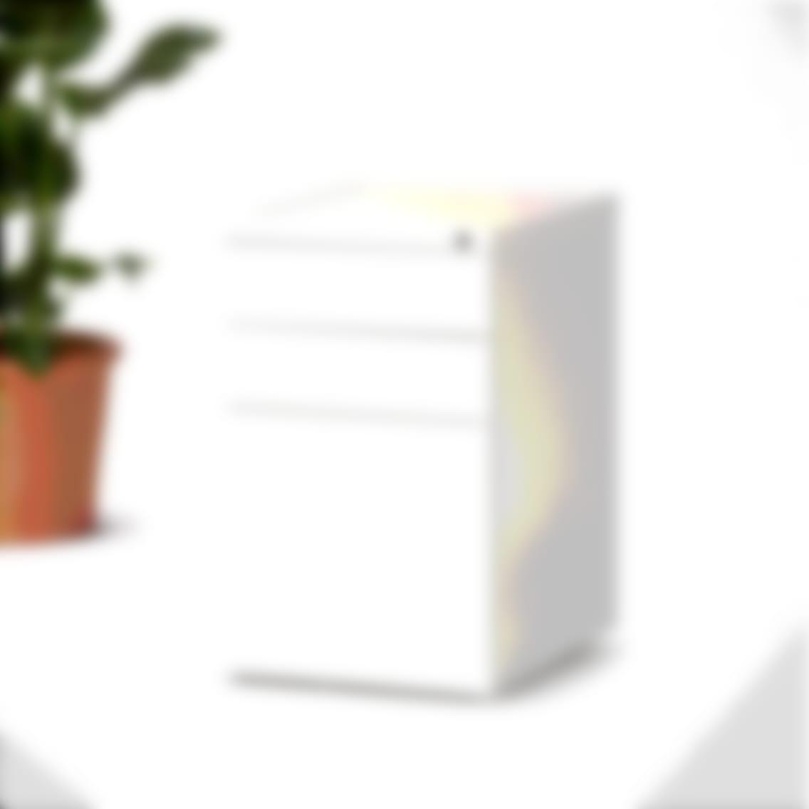 fully sidekick file cabinet white