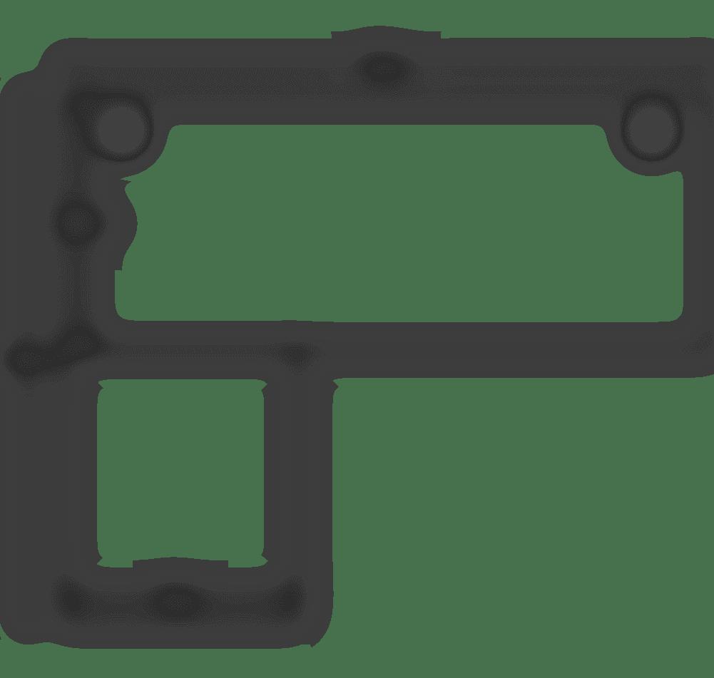 spec image l shaped top 200 cm x 160 cm