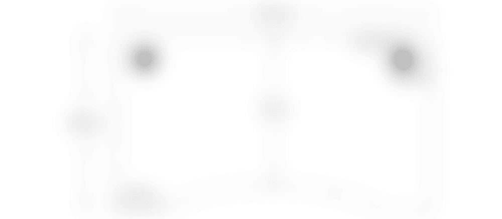 fully jarvis contour desktop spec 120x80 with grommets