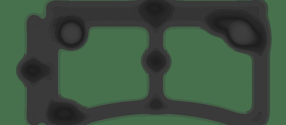 fully jarvis contour desktop spec 160x80 with grommets