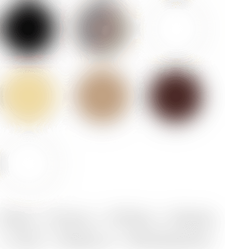 jarvis laminate swatch color options: black, stone, white, maple, oak, walnut, whiteboard