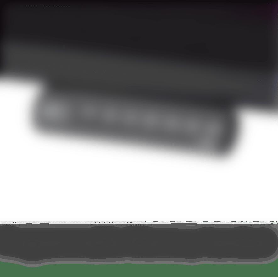 fully remi black programmable memory handset