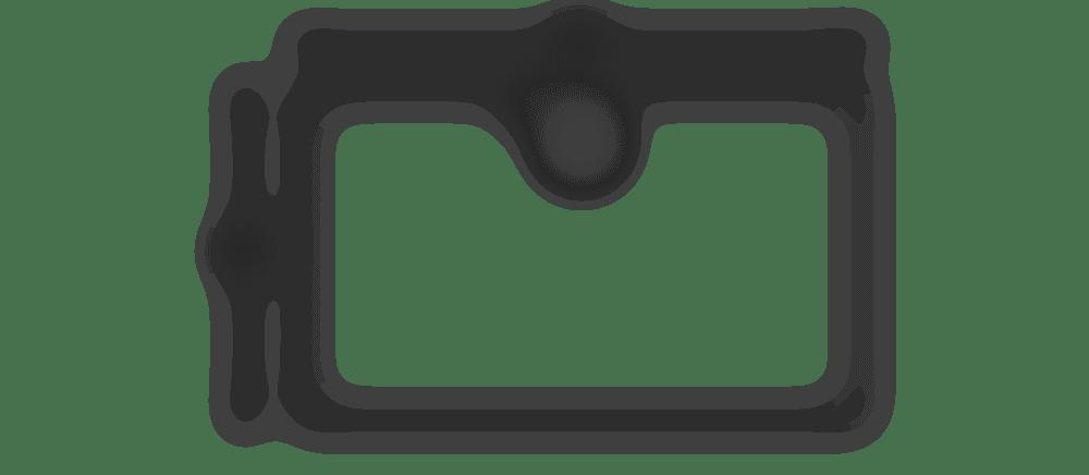 fully jarvis rectangle desktop spec 42x27 grommet