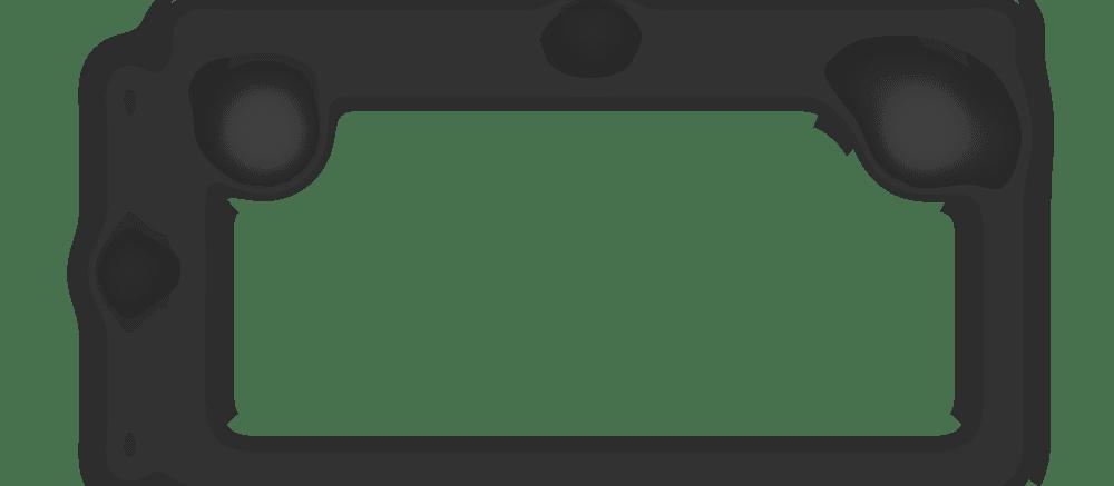 fully jarvis rectangle desktop spec 60x30 grommets