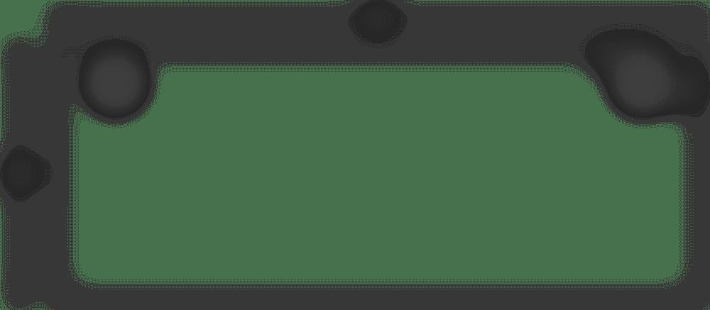 fully jarvis rectangle desktop spec 78x30 grommets